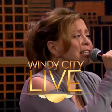 Windy City Live - Rondi Charleston